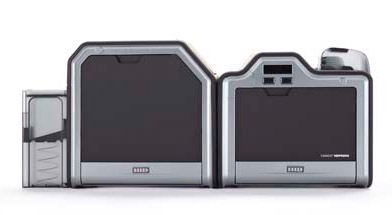 HID Fargo Kartendrucker HDP5000 Laminator 89625