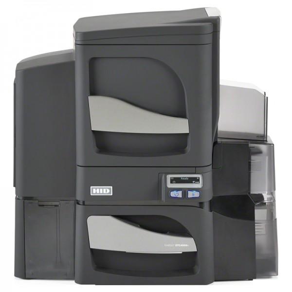 HID Fargo Kartendrucker DTC4500e Lamination 055500