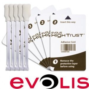 Evolis Reinigungs Kit ACL001