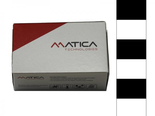 Matica Espresso Moca KO Farbband PR000165