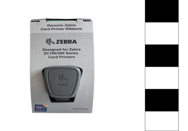 Zebra Farbband ZC Series KrO 800350-321EM