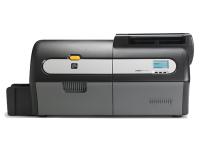 Zebra ZXP Series 7 - Kartendrucker - 1-seitig USB Eth WiFi Barcode Z71-000W0B00EM00