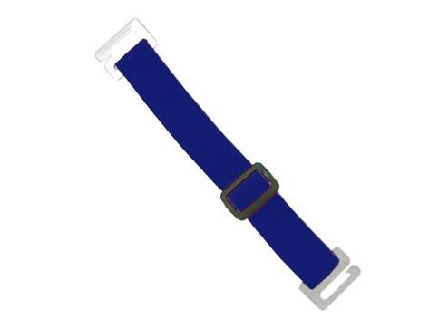 Armband marineblau