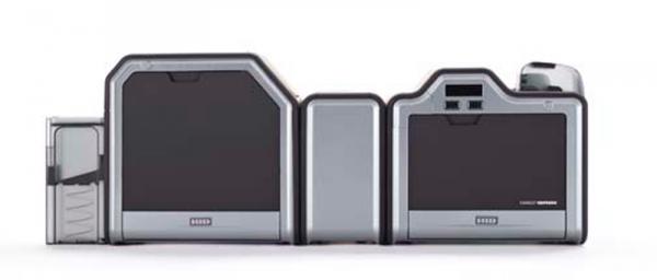 HID Fargo Kartendrucker HDP5000 Laminator 89680