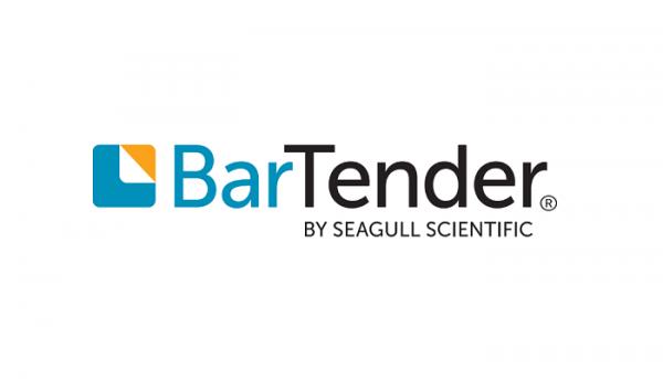 Seagull BarTender 2021 Enterprise, Application Lizenz, 5 Drucker - BTE-5
