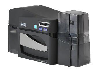 HID-FARGO-DTC4500E
