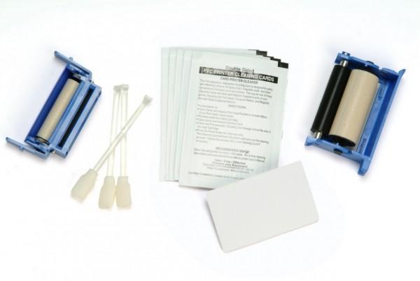 Zebra Reinigungskarten Kit 105912-400