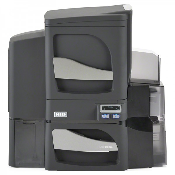 HID Fargo Kartendrucker DTC4500e Lamination 055510