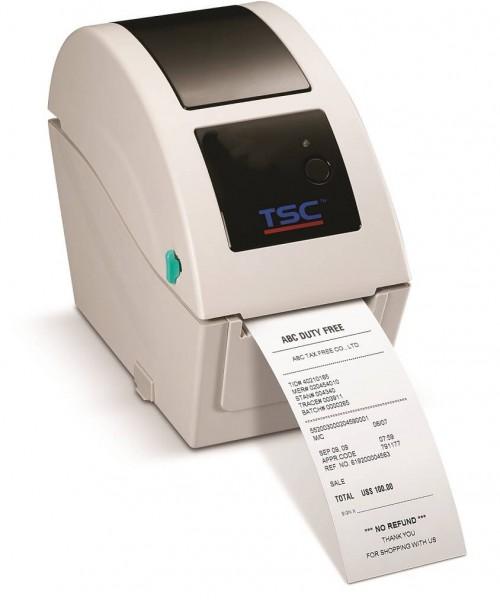TSC TDP-225, 203dpi, RTC, TSPL-EZ, USB, RS232 - 99-039A001-0002