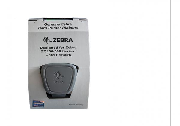 Zebra Farbband ZC Series weiss 800300-309EM
