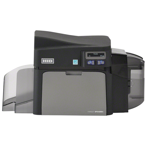HID Fargo Kartendrucker DTC4250e Front 052108
