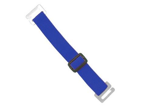 Armband königsblau