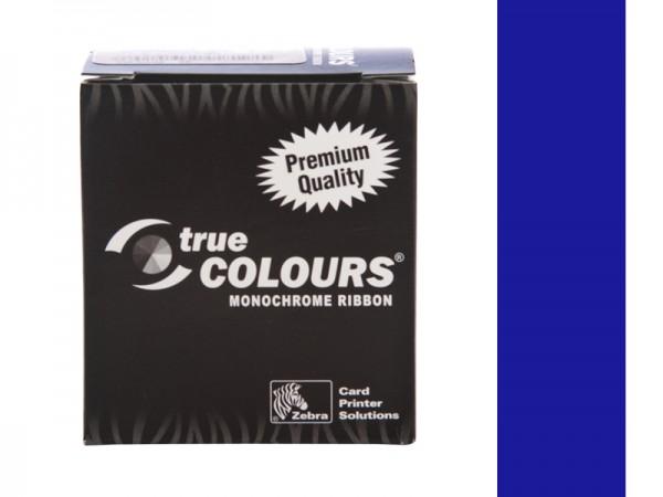 Zebra Performance Line Farbband schwarz mono