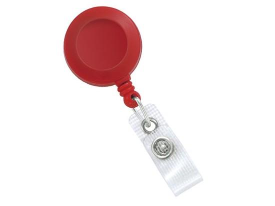 Kartenjojo, ohne Sticker, rot