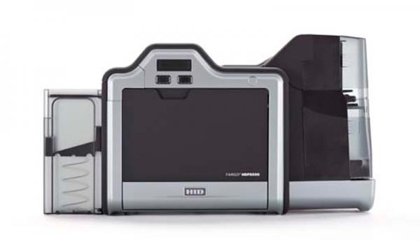 HID Fargo Kartendrucker HDP5000 Dual 89700
