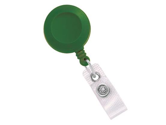 Kartenjojo, ohne Sticker, grün