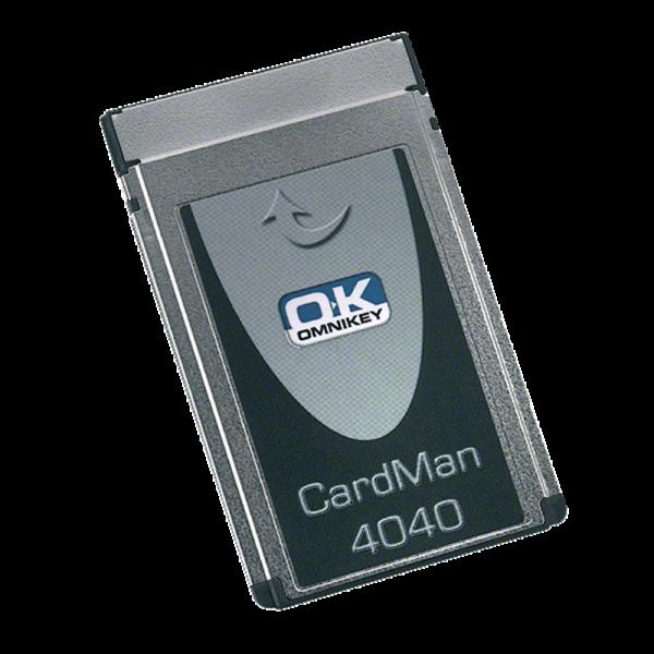 Ominkey 4040 Mobile PCMCIA