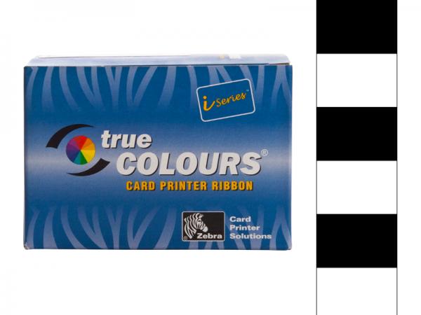 Zebra Performance Line Farbband KrO schwarz
