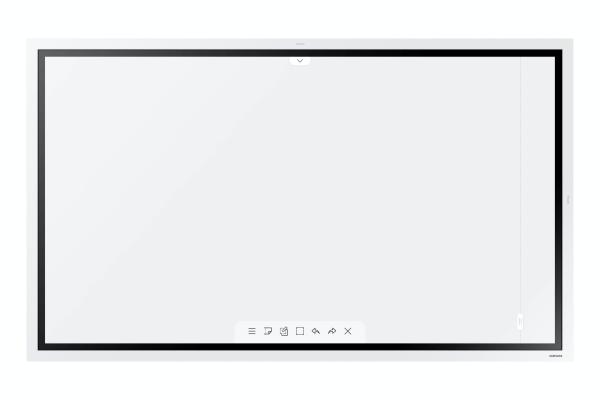 "Samsung Flip 2 WM55R - 138 cm 55"", Diagonalklasse WMR Series LED, mit Touchscreen 4K UHD 2160p"