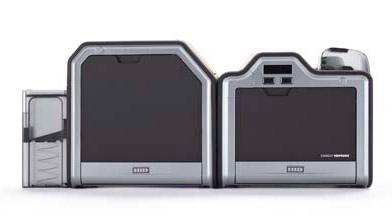 HID Fargo Kartendrucker HDP5000 Laminator 89621