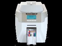 Magicard Rio Pro - Kartendrucker - beidseitig, USB Eth Mag 3652-0027