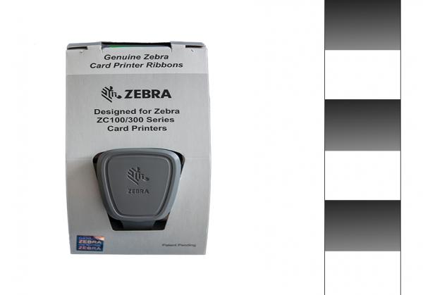 Zebra Farbband ZC Series KdO 800350-320EM
