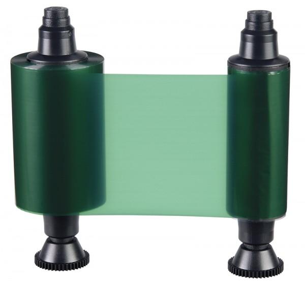 Evolis Farbband grün R2014