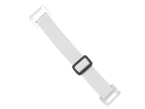 Armband, weiß