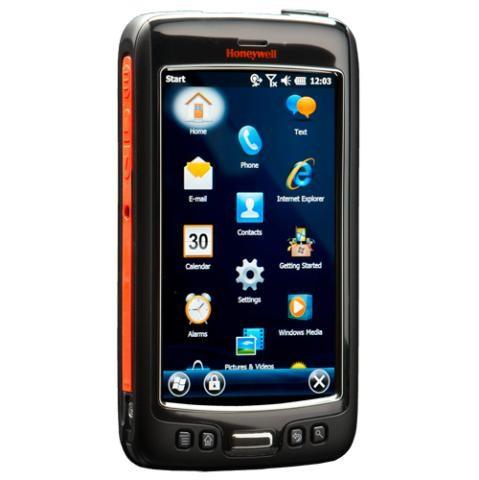 Honeywell Dolphin 70e Black 2D BT WLAN 3G GPS