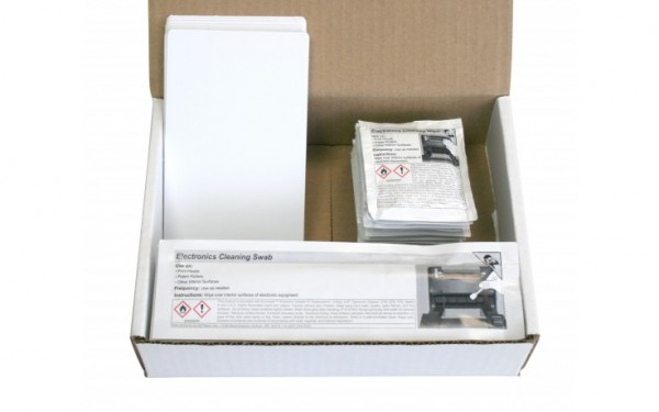 Magicard HELIX Cleaning Kit