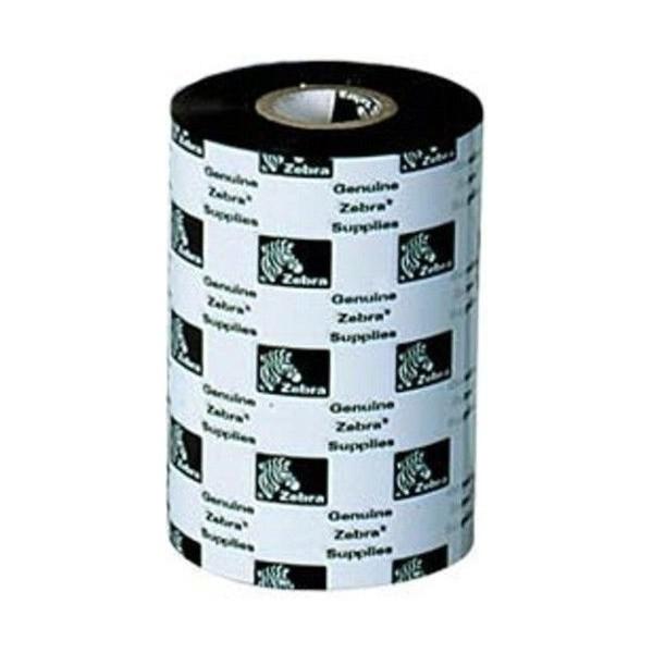 Zebra 5100 Harzband 83 mm x 450 m